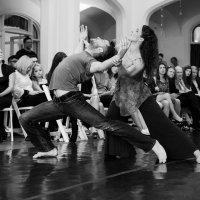 kurs tańca